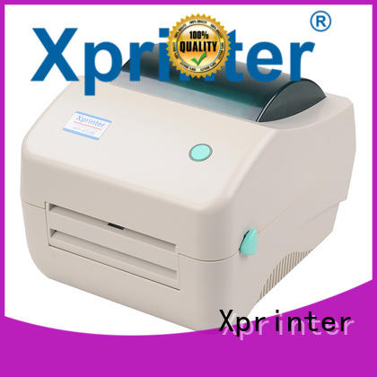 Xprinter 4 inch thermal printer customized for tax