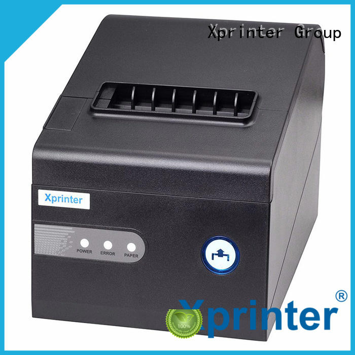 Xprinter square receipt printer with good price for store