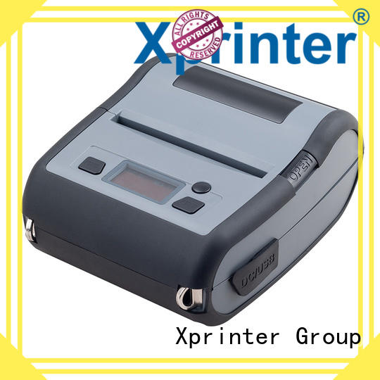 Wifi connection portable label printer directly sale for store