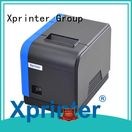 Xprinter easy to use xprinter 58 driver factory price for store