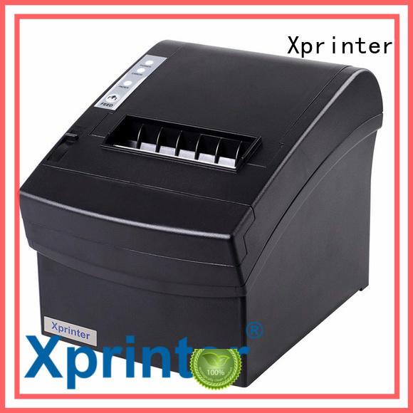 lan 80mm thermal receipt printer design for shop