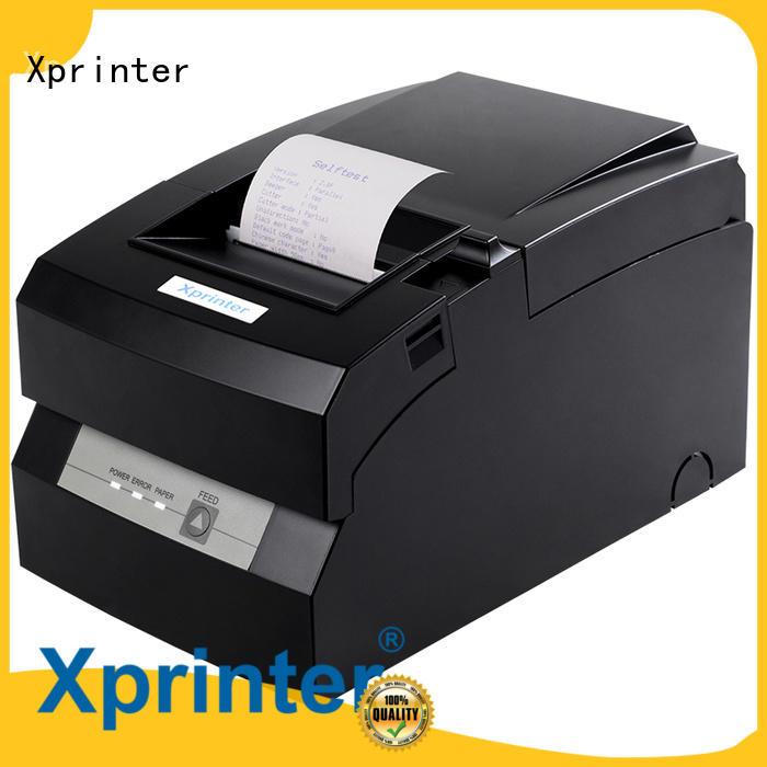 Xprinter slip printer wholesale for industry