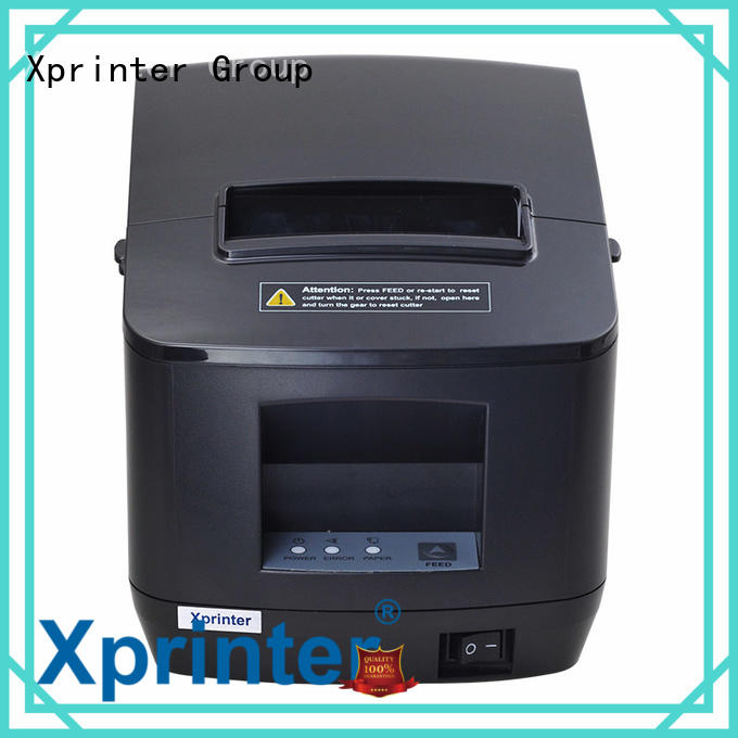 Xprinter wireless receipt printer with good price for store