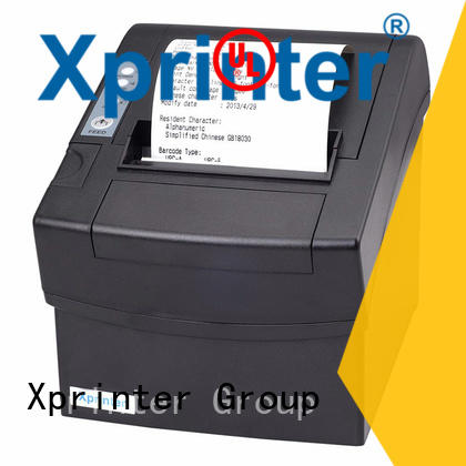 electronic receipt printer for mall Xprinter