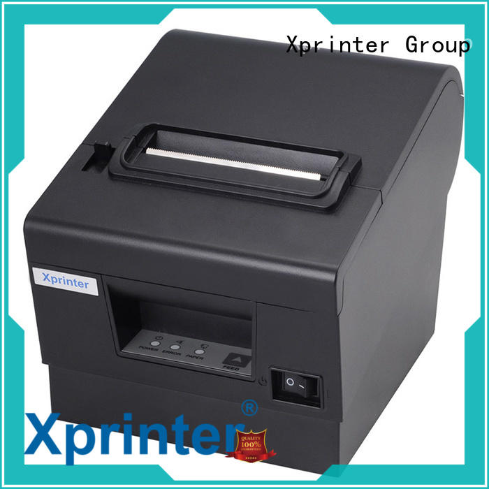 Xprinter xpp323b mobile receipt printer inquire now for store