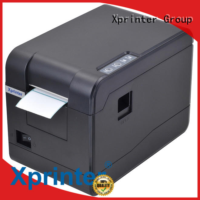professional direct thermal barcode printer personalized for mall Xprinter