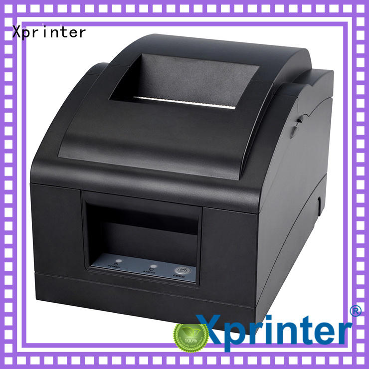 dircet thermal dot matrix invoice printer series for storage