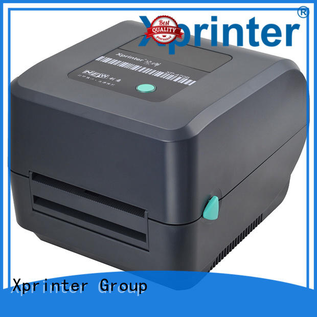 Xprinter monochromatic thermal ticket printer customized for tax
