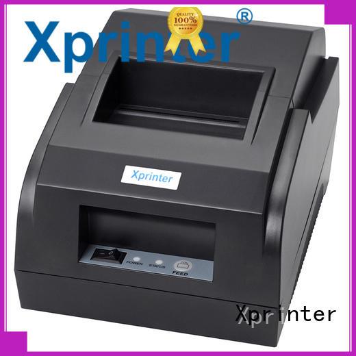 Xprinter wireless pos printer personalized for shop