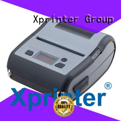 Xprinter portable labeling machine customized for shop