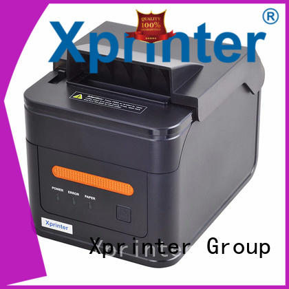 multilingual 80mm thermal receipt printer inquire now for store