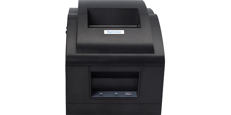 Xprinter small dot matrix printer from China for medical care-2