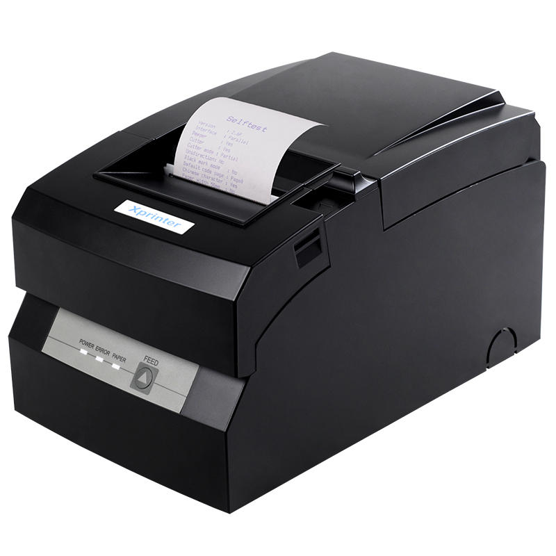 approved citizen thermal receipt printer supplier for industry