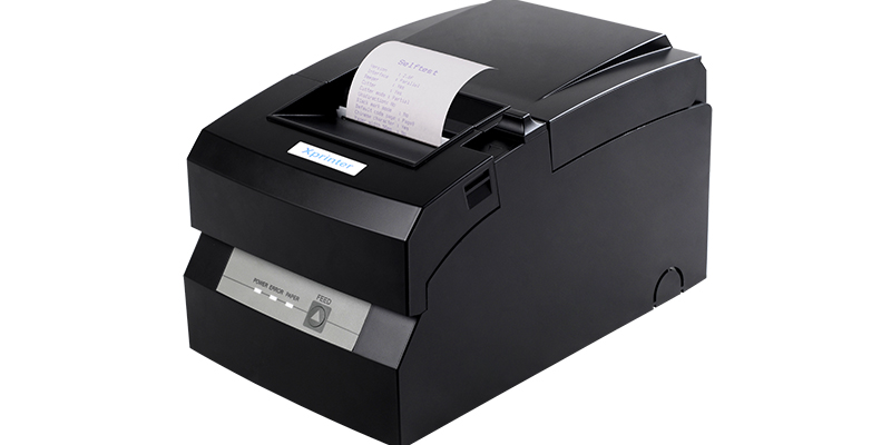efficient remote receipt printer personalized for commercial-4