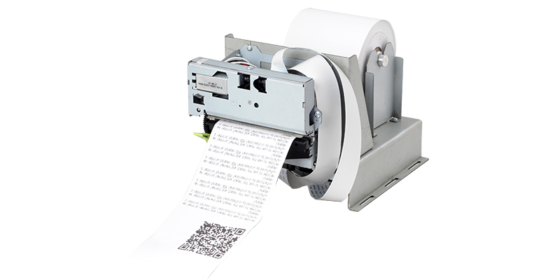 Xprinter practical thermal transfer barcode printer from China for tax-2