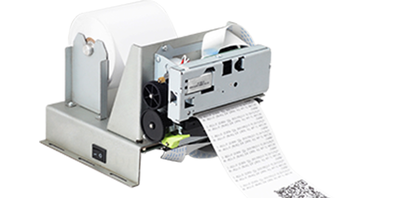 Xprinter practical thermal transfer barcode printer from China for tax-3