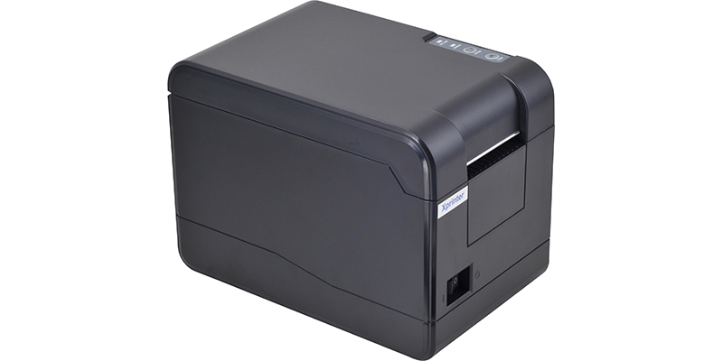 Xprinter easy to use direct thermal receipt printer supplier for shop-1