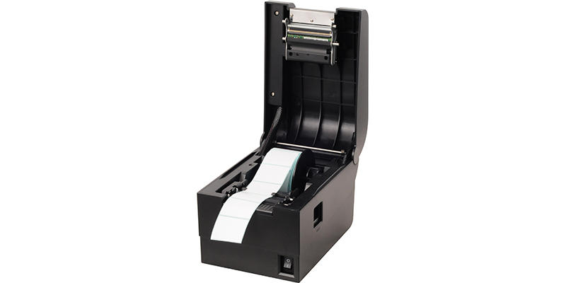 monochromatic small portable printer supplier for shop