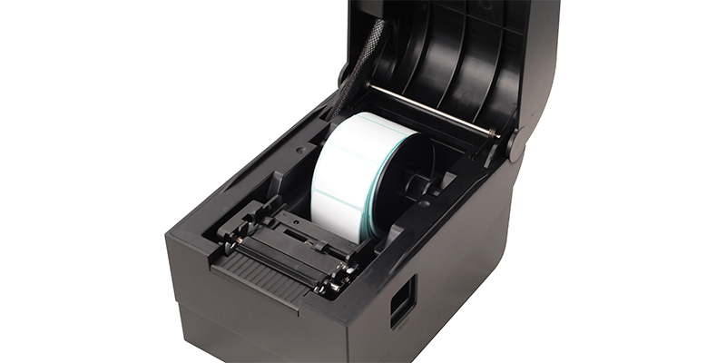 monochromatic small portable printer supplier for shop-4
