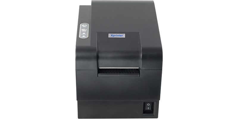 monochromatic small portable printer supplier for shop-5