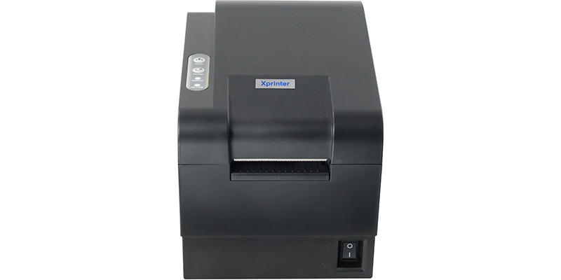 Xprinter label printer wireless personalized for retail