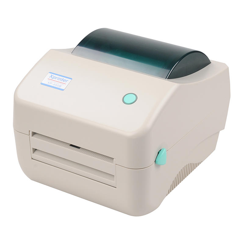 professional barcode label maker machine directly sale for store