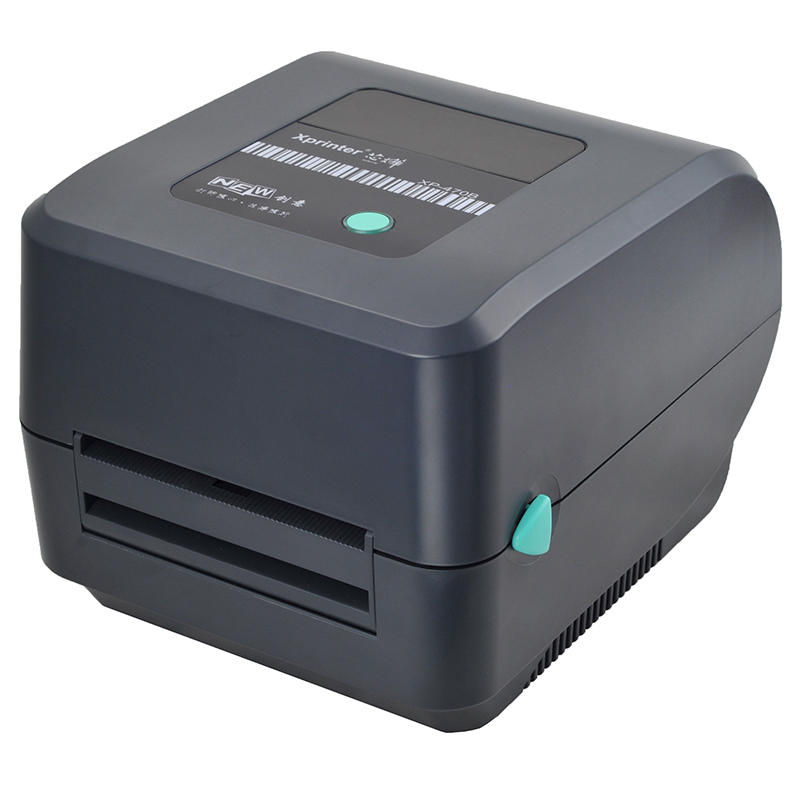 Xprinter professional portable barcode label maker customized for store