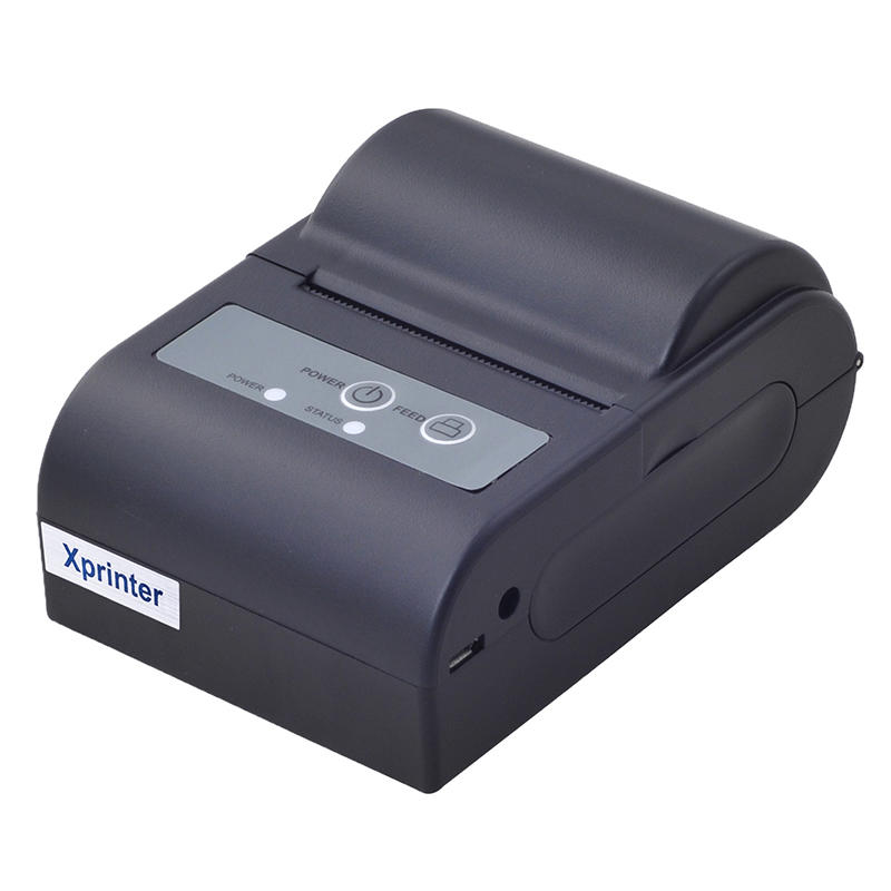 Xprinter wireless receipt printer for android design for tax