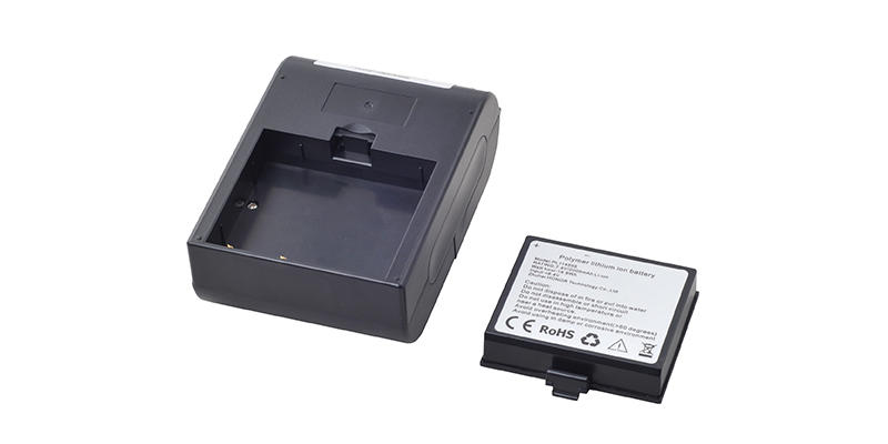 sturdy electronic receipt printer series for medical care