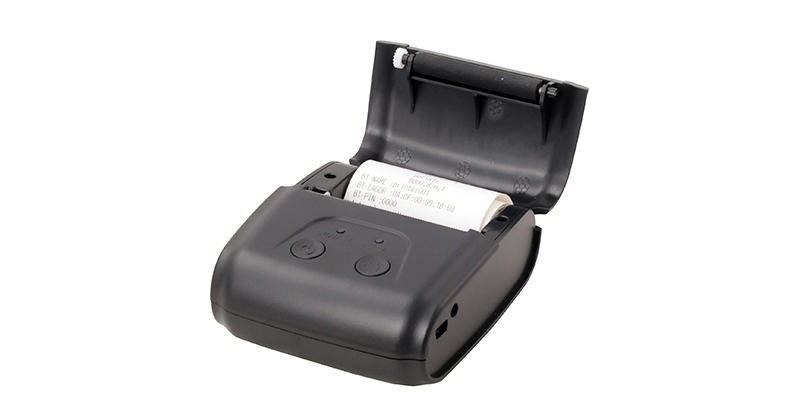 Xprinter large capacity portable bluetooth receipt printer inquire now for catering-2