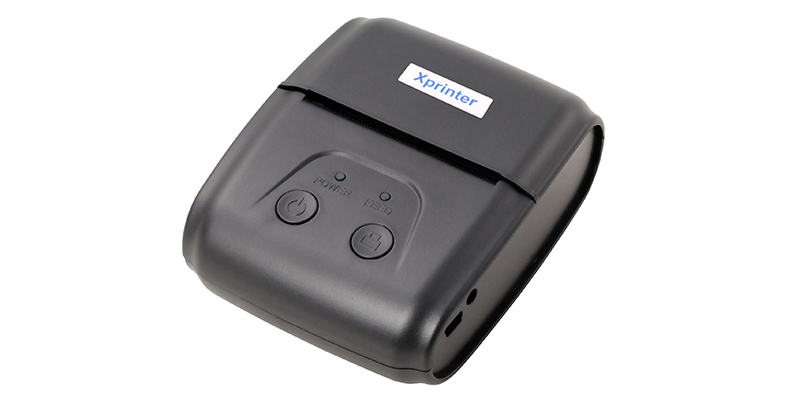 Xprinter portable bluetooth thermal receipt printer inquire now for catering-5