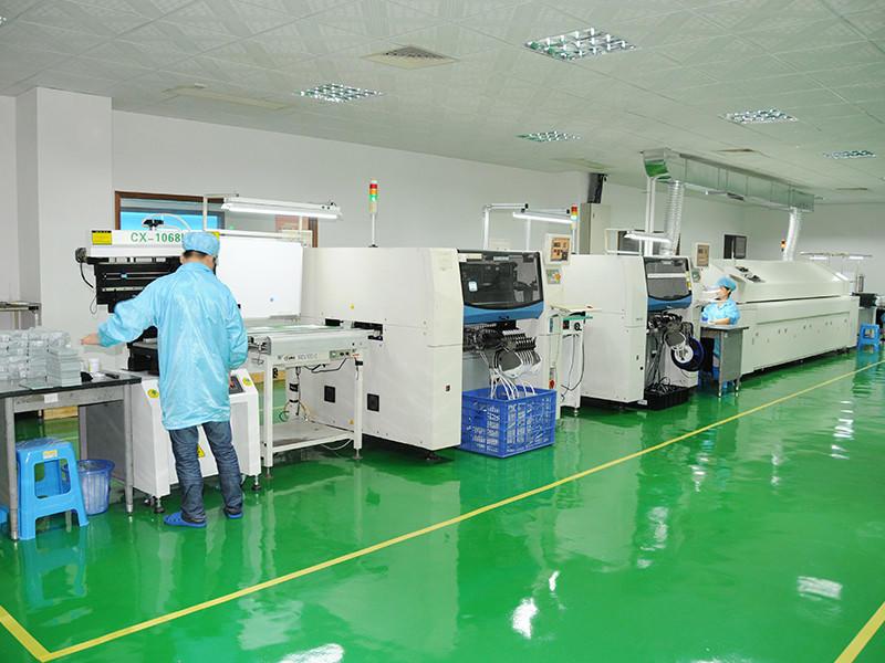 Xprinter company