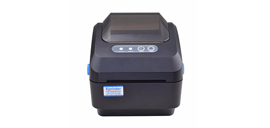 Xprinter bluetooth barcode and label printer inquire now for medical care-1