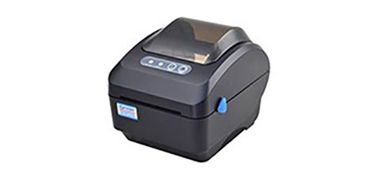 Xprinter bluetooth barcode and label printer inquire now for medical care-2