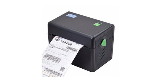 monochromatic pos network printer series for store-1