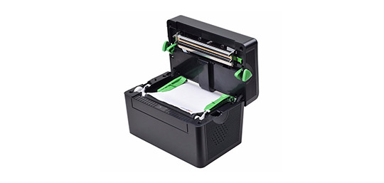 monochromatic pos network printer series for store-2
