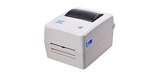 Xprinter desktop thermal transfer printer with good price for tax-1