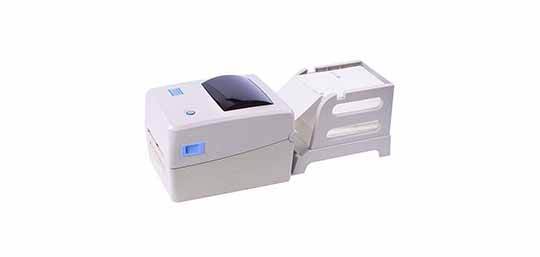 Xprinter desktop thermal transfer printer with good price for tax-2