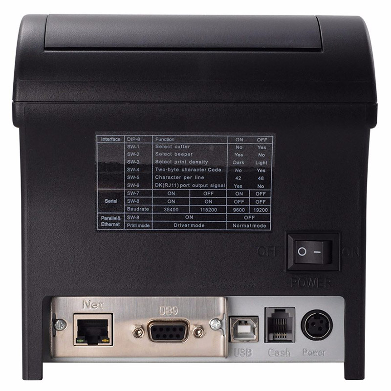 Xprinter Array image127