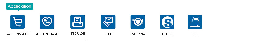 durable pos network printer manufacturer for catering-2