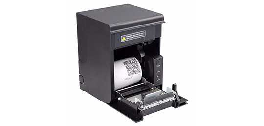 Xprinter standard 80mm thermal receipt printer factory for store-1