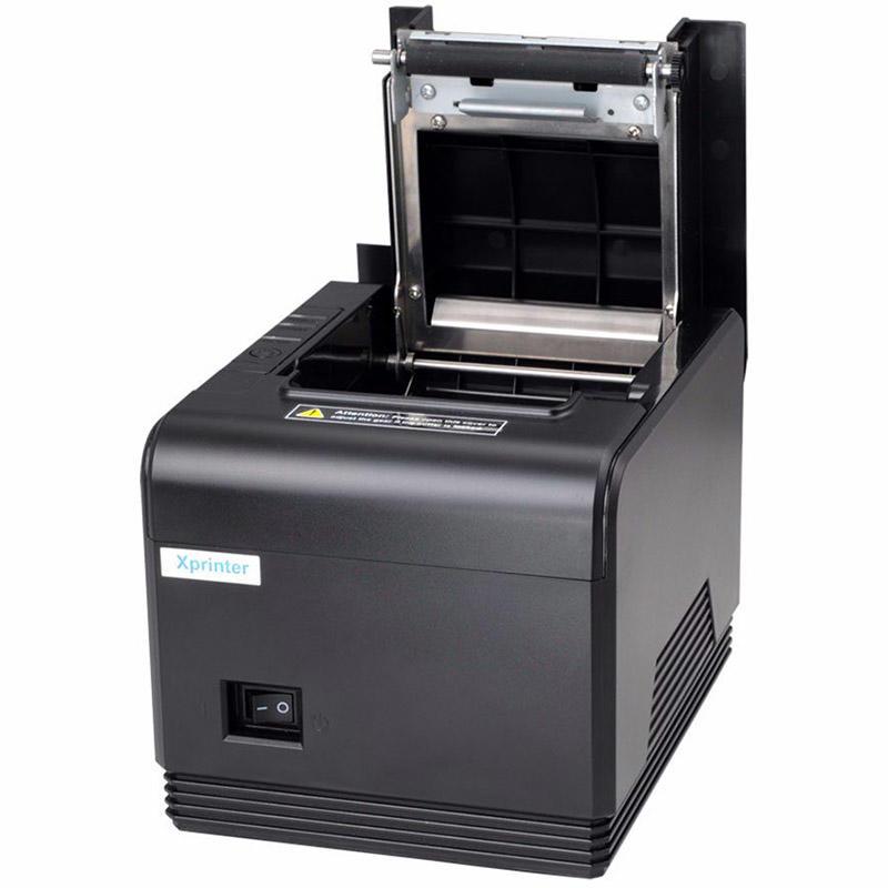 XP-80I/Q800