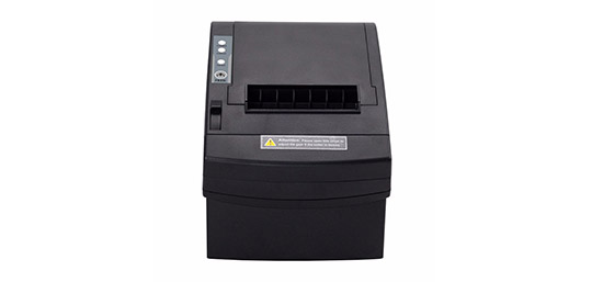Xprinter multilingual invoice printer design for mall-1