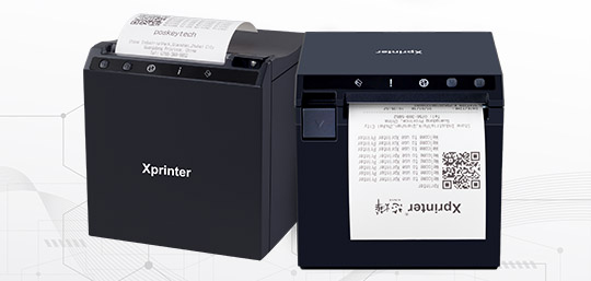 Xprinter traditional cheap bluetooth receipt printer factory for retail-1
