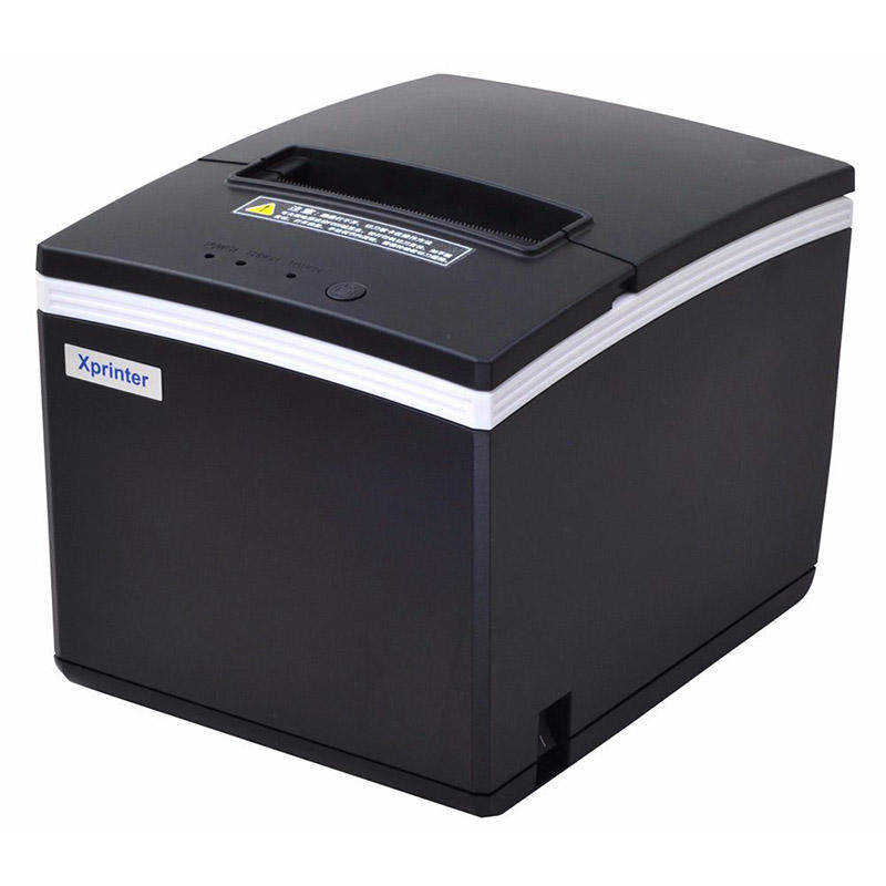 Xprinter lan barcode receipt printer design for store