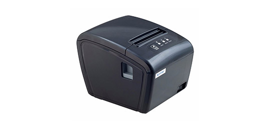 Xprinter lan square pos receipt printer design for retail-1