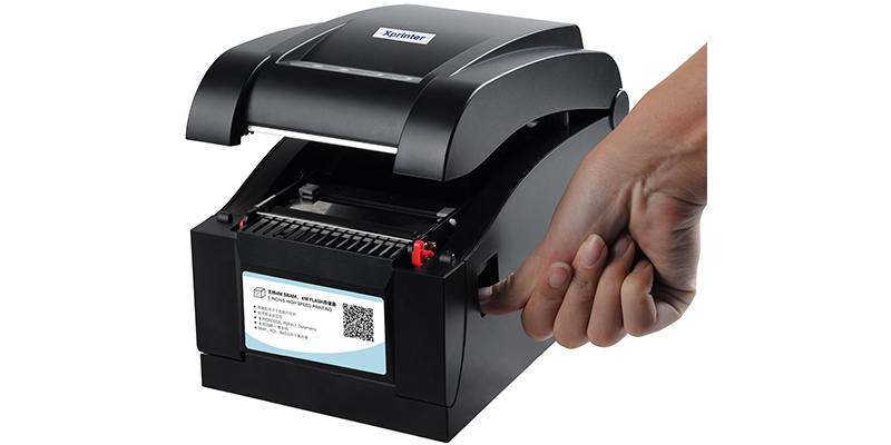 Xprinter 3 inch thermal printer with good price for post-2