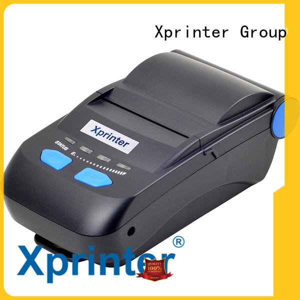 dircet thermal cheap pos printer 2.5A for storage Xprinter