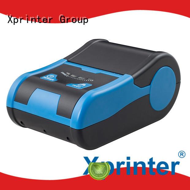 portable bill printer for store Xprinter
