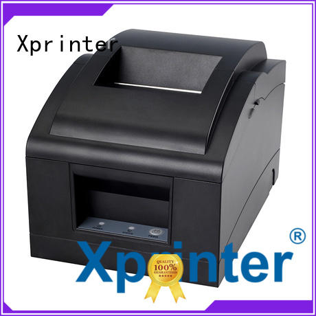 Xprinter excellent point of sale thermal printer wholesale for business